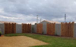 Pose de clôture : le matériau le mieux adapté
