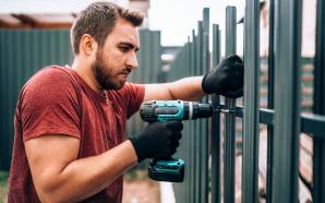 L'installation professionnelle de votre clôture, portail, pergola ou carport
