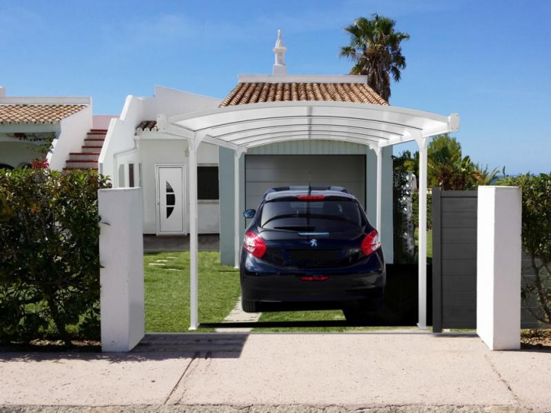 Pourquoi choisir un carport plutôt qu'un garage