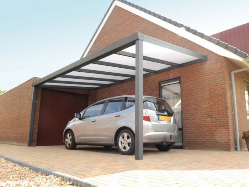 Installation de carport : Quelles dimensions choisir ?