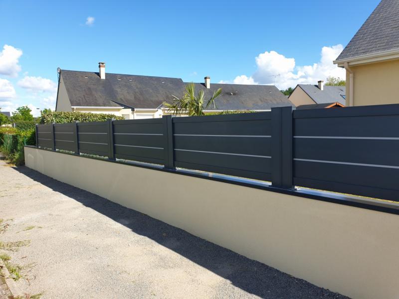 Quelle clôture choisir ? pour quel usage ?