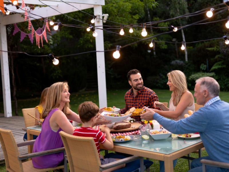 Pergola : Créer un nouvel espace de convivialité familial et amical