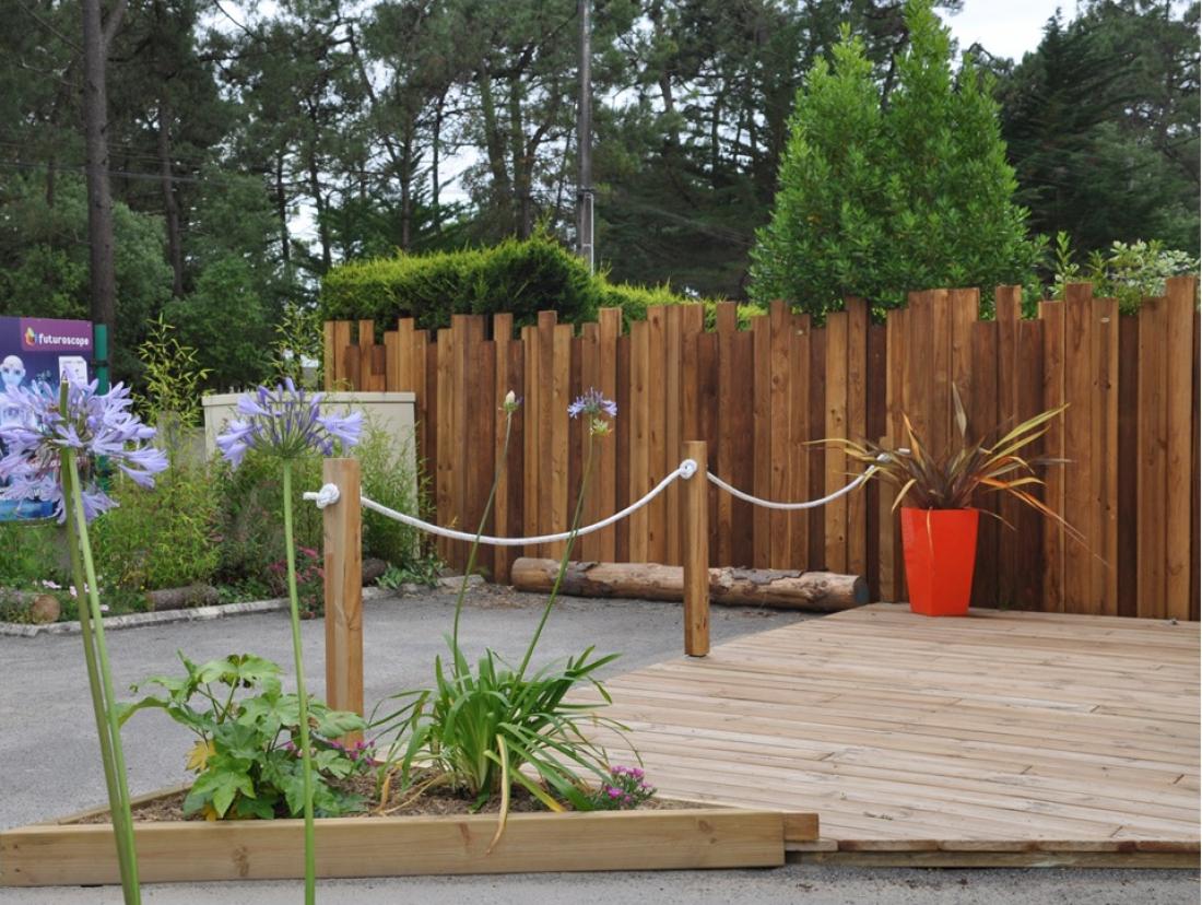 Comment Cloturer Son Jardin comment bien choisir sa clôture ? selon daniel moquet